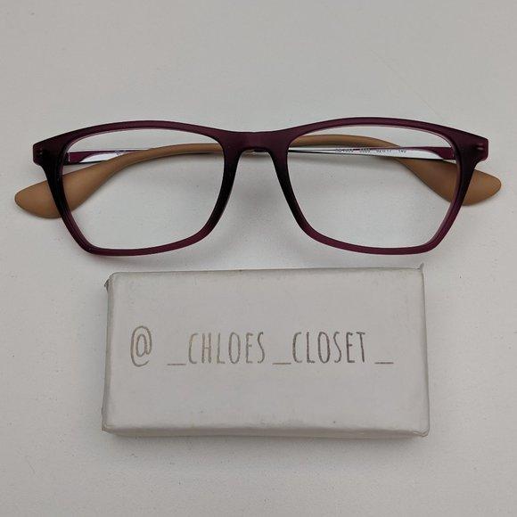 🕶️Ray-Ban RB7053 5526 Women's Eyeglasses/TS116🕶️